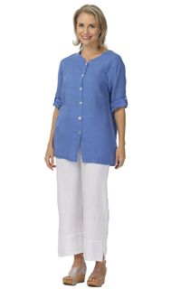9e067ffe435 Your Online Linen Clothing Boutique - Capri s and Shorts